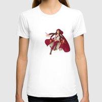jedi T-shirts featuring Jedi Jade by Cola82