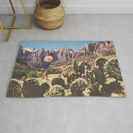 Wilderness Rug