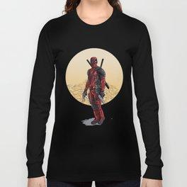 Chimichanga! Long Sleeve T-shirt