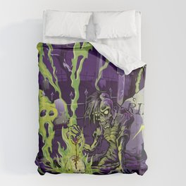 Grave Mistake Comforters