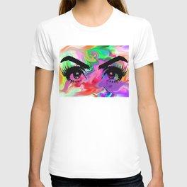 Eyes Of An Artist T-shirt