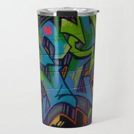 Atlanta Street Art Travel Mug
