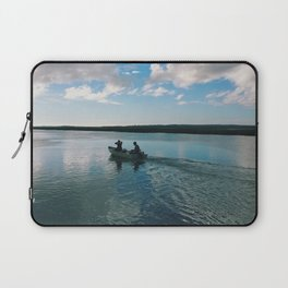 Boating Date Laptop Sleeve