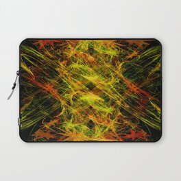 Star Squirt Opening III Laptop Sleeve