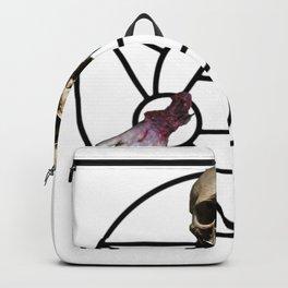 Awakening Through Dream - CDO art Backpack