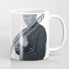 The Colour of Music Coffee Mug
