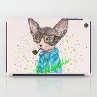 hawaii iPad Cases featuring Hawaii by dogooder
