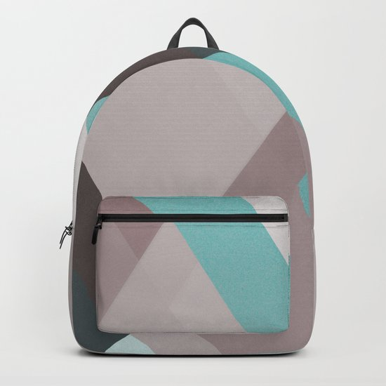 ABSTRACT 07 Backpack