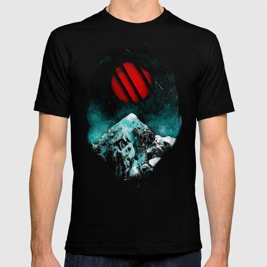 A Paramount Vision T-shirt