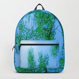 A tree is born Backpack