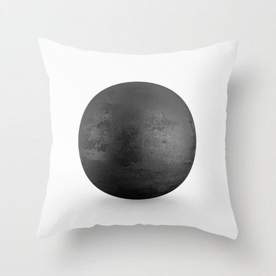 1 Throw Pillow