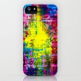InkCore Seven iPhone Case