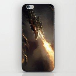 Alduin iPhone Skin