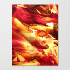latent Canvas Print
