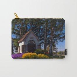 Wannenmacher´s chapel Carry-All Pouch