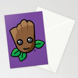 Guardians of the Galaxy Stationery Cards