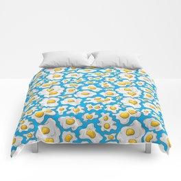 U.R.D. Eggman Comforters