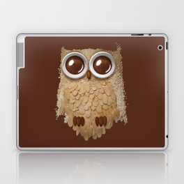 Owlmond 2 Laptop & iPad Skin