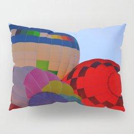 Hot Air Balloon Festival - II Pillow Sham