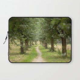 Willow Lane II Laptop Sleeve