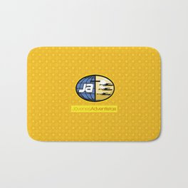 Jovenes Adventistas Bath Mat