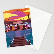 Cruising Stationery Cards