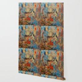 Mannaz - Runes Series Wallpaper
