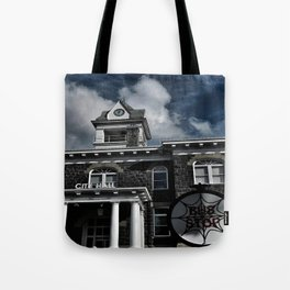 Being Normal Is Vastly Overrated Tote Bag