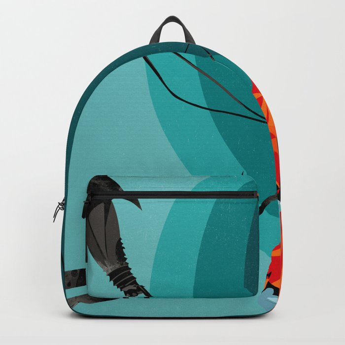 Checkup12 Backpack