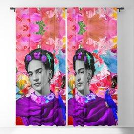 Freeda | Frida Kalho Blackout Curtain