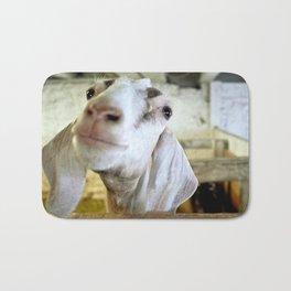 Goat Gone Wrong Bath Mat