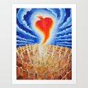 PHX Ascends, Spreading Love Like A Wildfire by soundpharm