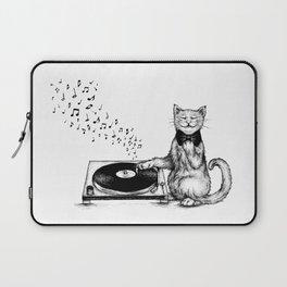 Music Master Laptop Sleeve