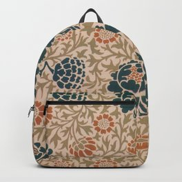 William Morris - Grafton - Digital Remastered Edition Backpack