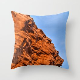 Thunder Cove Stone Sentinel Throw Pillow