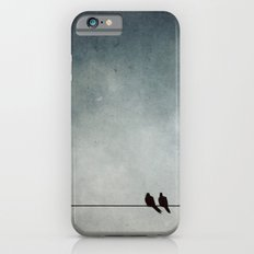 Mourning Doves  iPhone 6s Slim Case