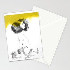 Cècile Stationery Cards