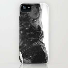 Bullets With Our Names On Them II iPhone Case