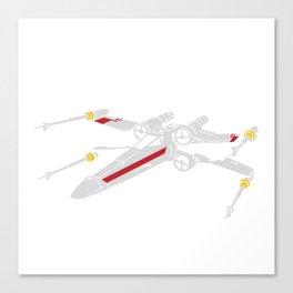 SKYF-01-020 xwing-01 Canvas Print