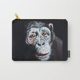 Chimpanzee: One Survivor Carry-All Pouch