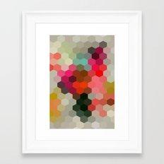Alturas Framed Art Print