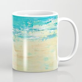 Get to the Beach! Coffee Mug