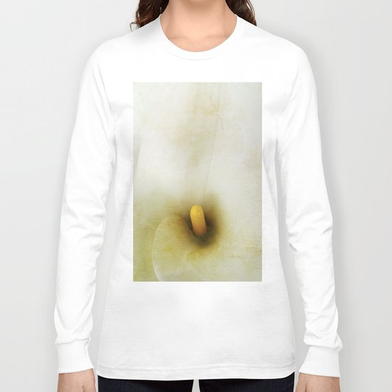 Miss You Long Sleeve T-shirt
