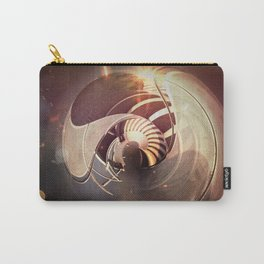 Evolution IV Carry-All Pouch