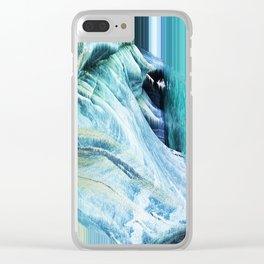 SONIC CREATIONS | Vol. 81 Clear iPhone Case