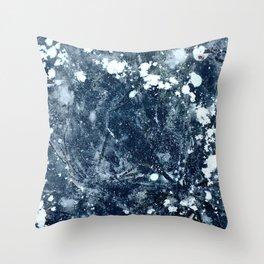 oblivion Throw Pillow