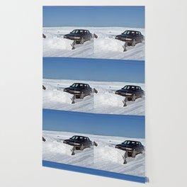 Lincoln Plow Car Wallpaper