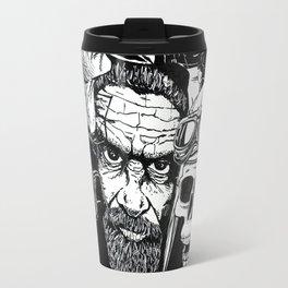 Eds drawings Travel Mug
