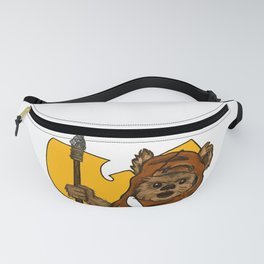 WickTang Fanny Pack
