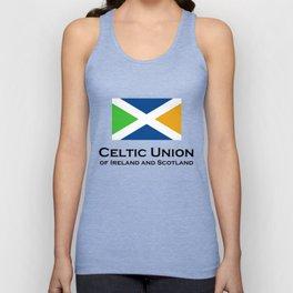 Celtic Union Unisex Tank Top
